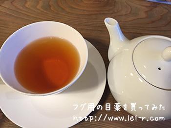 カカオサンパカ・加賀の紅茶