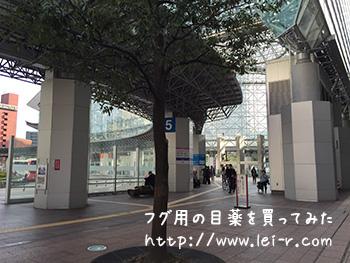 金沢駅バス