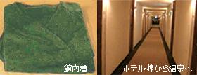 スパ&ホテル舞浜ユーラシア ディズニー旅行記