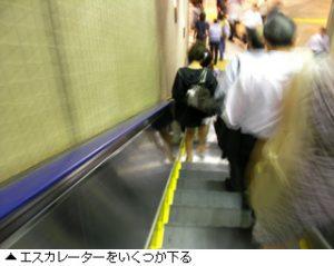 東京駅から東京ディズニーリゾートへ